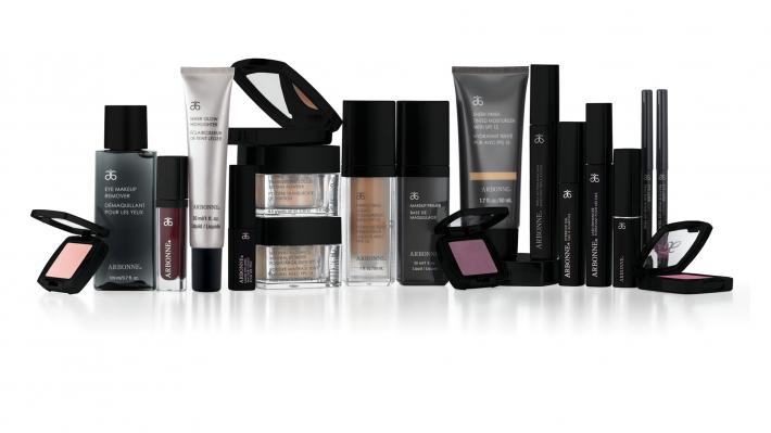 10 Dollar Makeup Boxes